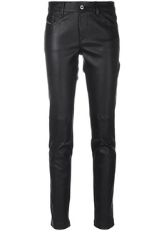 Diesel L-Time trousers - Black