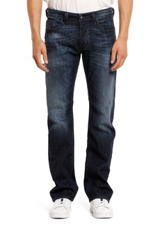 DIESEL® Larkee Relaxed Fit Jeans (0095W)
