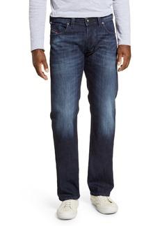 DIESEL® Larkee Relaxed Fit Jeans (0095W)