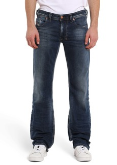 DIESEL® Larkee Relaxed Fit Jeans (083AD)