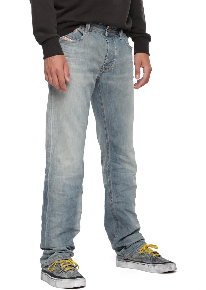 9f46ab9c Diesel DIESEL® Larkee Relaxed Fit Jeans (084UK)   Jeans