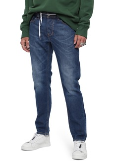 DIESEL® Larkee Relaxed Fit Jeans (084YI)