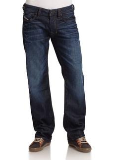 Diesel Larkee Straight-Leg Jeans