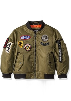 Diesel Little Boys' Outerwear Jacket (More Styles Available)