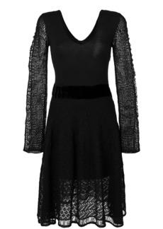Diesel M-Bloom dress - Black
