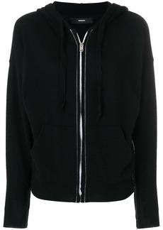 Diesel M-More hoodie - Black