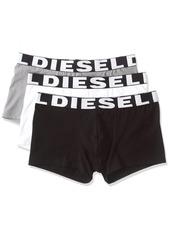 Diesel Men's 3-Pack Shawn Cotton Stretch Brief  X-Large