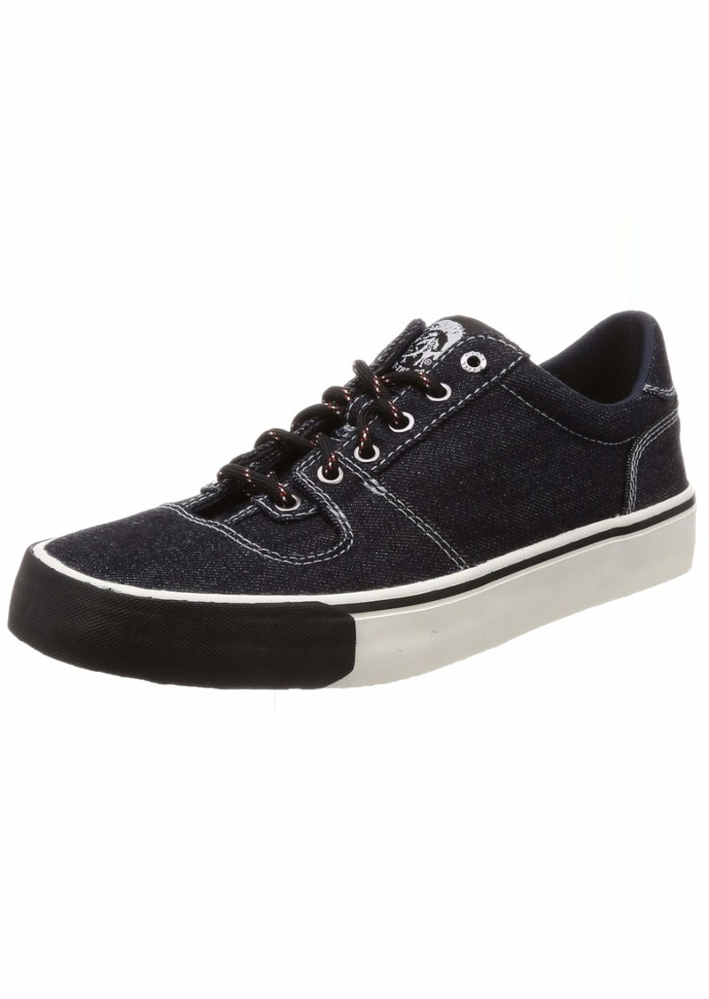 Diesel Men's 355 S-FLIP Low Sneaker   M US