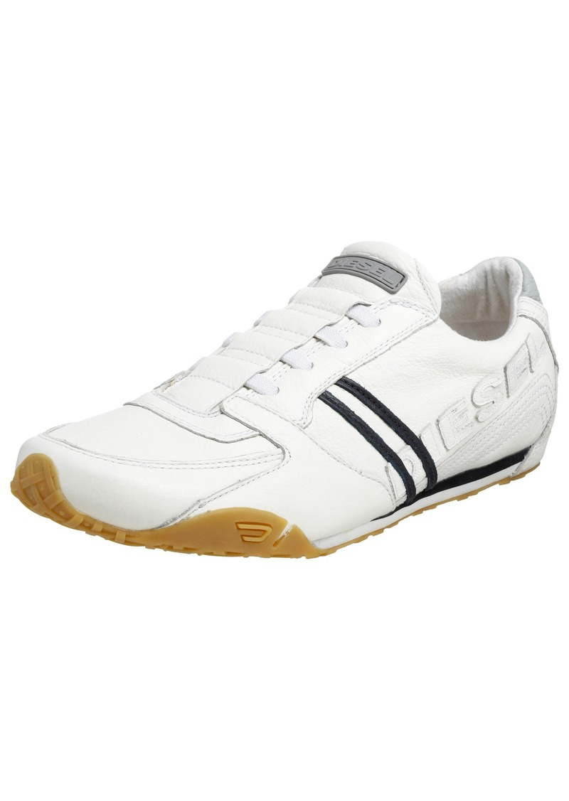 Diesel Men's Barner On Fashion Sneaker