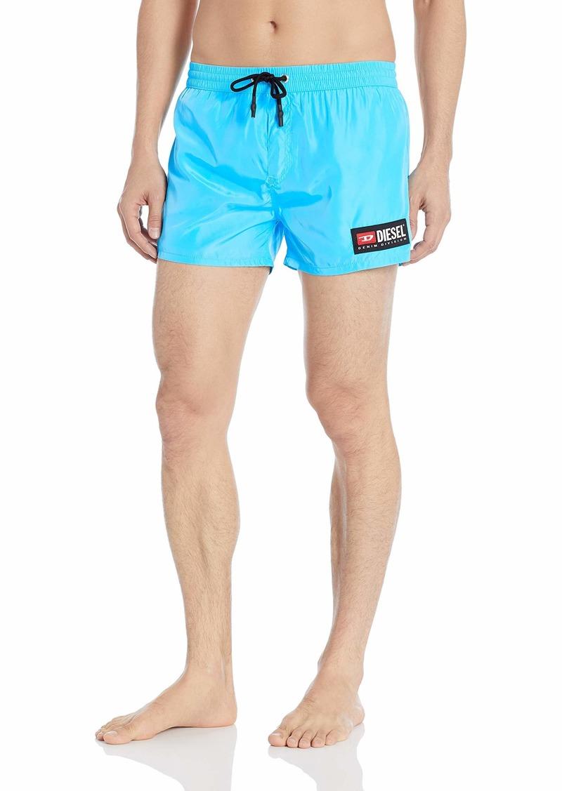 Diesel Men's BMBX-Sandy 2.017 Shorts  S