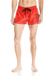 Diesel Men's Bmbx-Sandy-Rev Swim Short