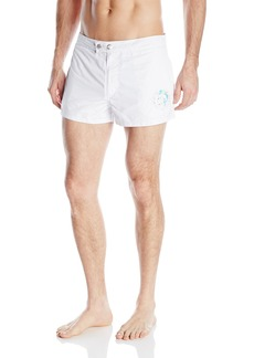 Diesel Men's BMBX-Sandyred Swim Short