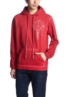 Diesel Men's Brandon Hooded Sweatshirt