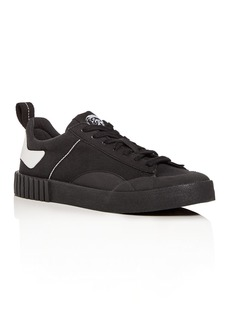 Diesel Men's Bully Low-Top Sneakers