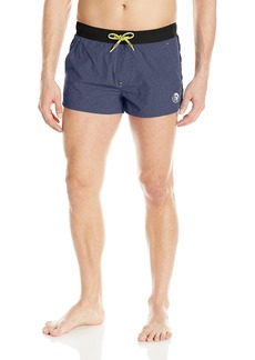 Diesel Men's Caybay Short 12inch Swim Trunk