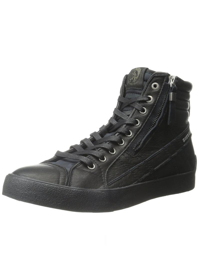 Diesel Men's D-Velows D-String Plus Mono Fashion Sneaker   M US