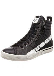 Diesel Men's D-Velows LACE-Sneaker mid