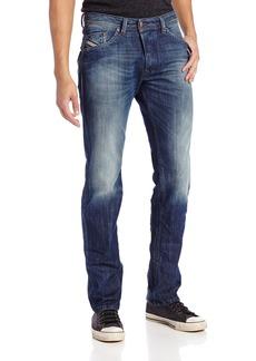 Diesel Men's Darron Regular Slim Tapered-Leg Jean 0814A  33x32