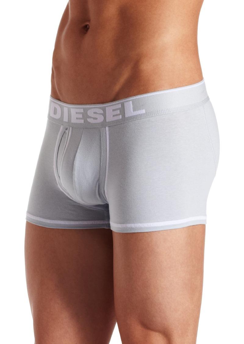 Diesel Men's Divine Fresh & Bright Boxer Trunk