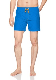 Diesel Men's Dolphin Solid Swim Short  XL
