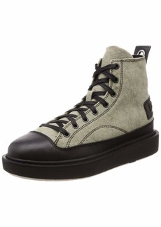 Diesel Men's H-CAGE DBB-Ankle Boot Fashion   M US