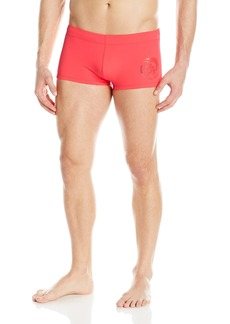 Diesel Men's Hero Lycra Mohican Trunk Swim