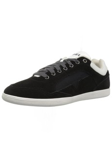 Diesel Men's Hours S-Happy Low-Sneakers