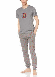 Diesel Men's Jake-Julio Pyjama  S