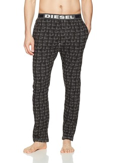 Diesel Men's Julio Logo Sleep Pants