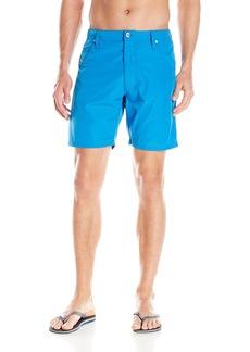 Diesel Men's Kroobeach Hybrid Swim Short  28