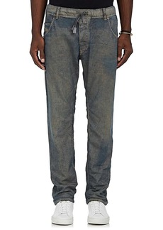 Diesel Men's Krooley JoggJeans Sweatpants