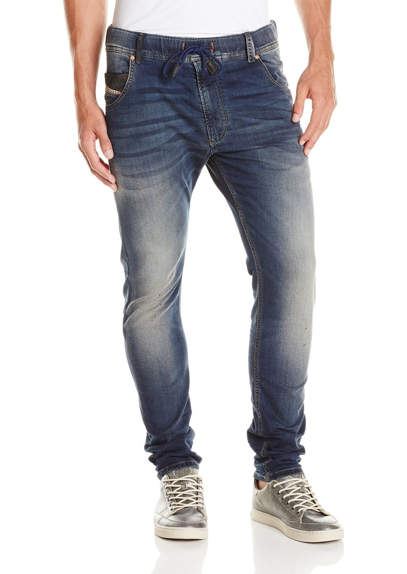 diesel diesel men 39 s krooley ne jogg jean 0609u jeans. Black Bedroom Furniture Sets. Home Design Ideas