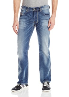 Diesel Men's Larkee Regular 840O Straight Leg Jean