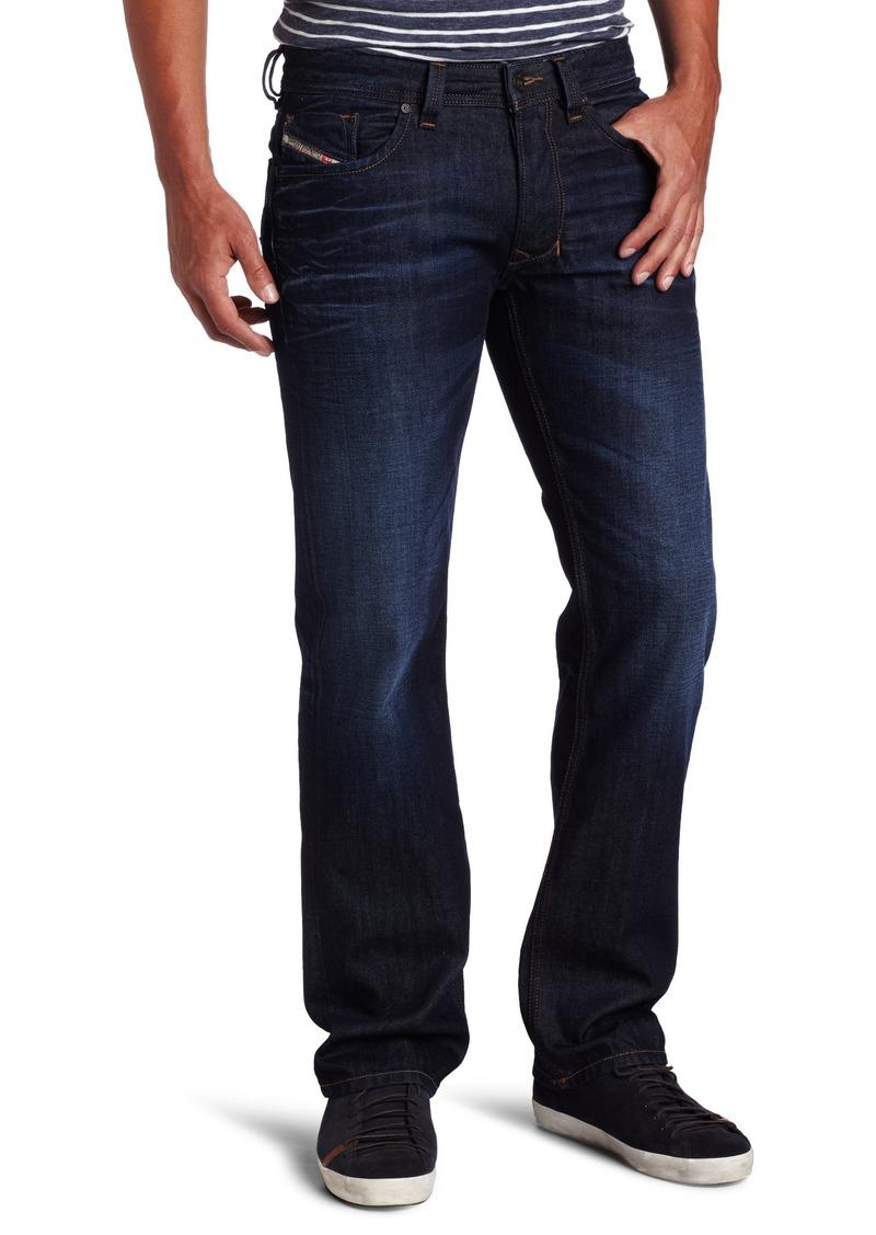 5796e448 Diesel Diesel Men's Larkee Regular Straight-Leg Jean 0073N 28x34