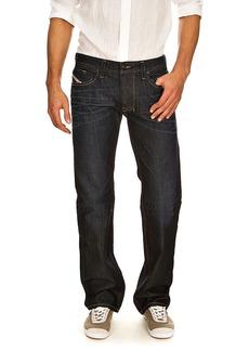 Diesel Men's Larkee Regular Straight-Leg Jean 0806W  30x32