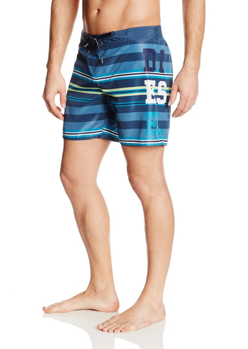 Diesel Men's Mark-S Board Short