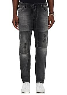 Diesel Men's Narrot JoggJeans Sweatpants