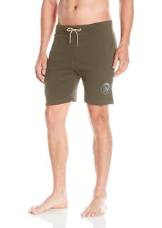 Diesel Men's Pan Lounge Shorts
