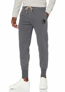 Diesel Men's Peter Mohican Lounge Pants  XXL