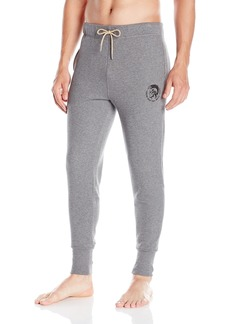 Diesel Men's Peter Mohican Lounge Pants  S