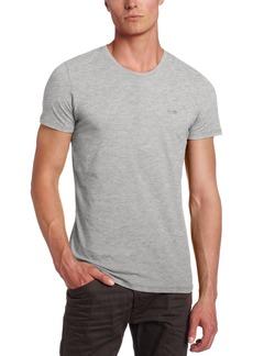 Diesel Men's Randal Crew-Neck Logo T-Shirt