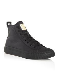 Diesel Men's S-Astico High Top Sneakers