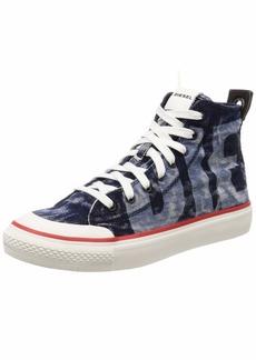 Diesel Women's S-ASTICO MC W-Sneaker mi   M US