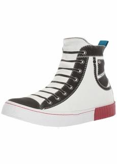 Diesel Men's S-IMAGINEE Sneaker mid   M US