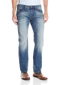 Diesel Men's Safado Regular Slim Straight Leg Jean 0833S  30x30