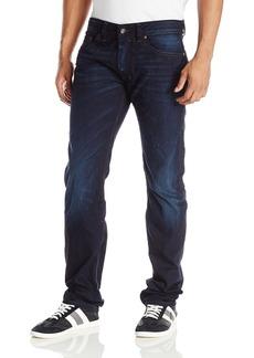 Diesel Men's Safado Regular Slim Straight-Leg Jean 0837G  31x32