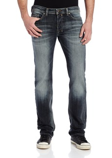 Diesel Men's Safado Regular Slim Straight-Leg Jean 0885K  38x32