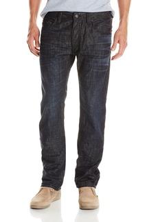 Diesel Men's Safado Regular Slim Straight-Leg Jean 0U801  34x32