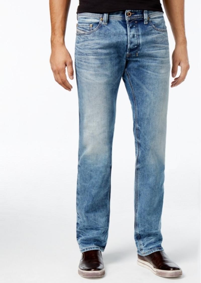 Diesel Men's Safado Straight-Fit Jeans