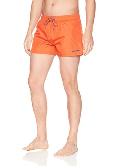 Diesel Men's Sandy 12 Inch Boxer Swim Trunk  s